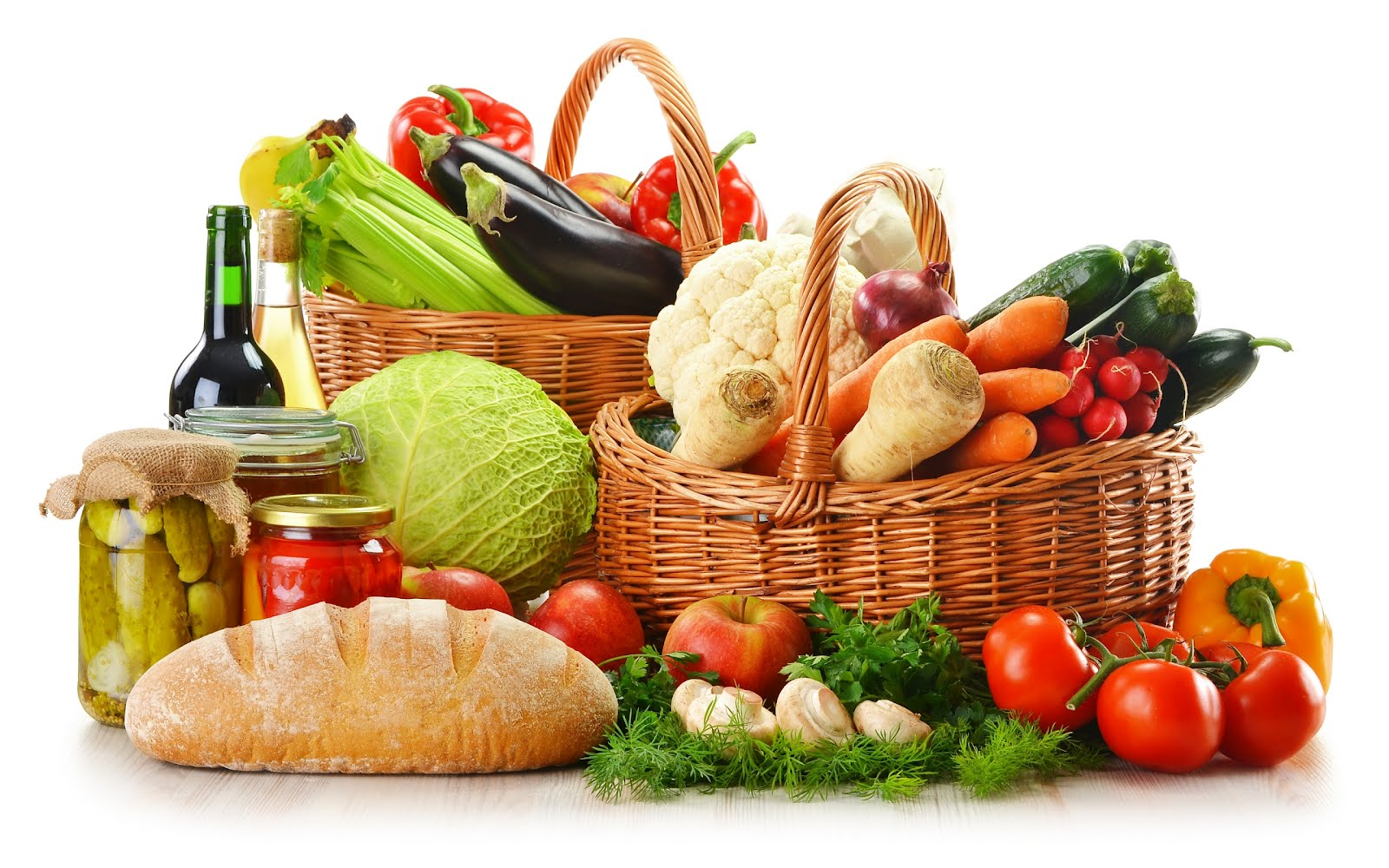 Pon salud en tu cocina con AOVE gourmet
